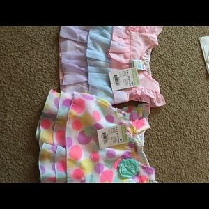 Health plex cute tops for baby girl